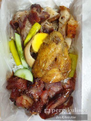 Foto 1 - Makanan(Nasi Campur Biasa) di Nasi Campur Aliong 333 oleh JC Wen