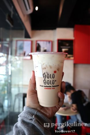 Foto review Gulu Gulu oleh Sillyoldbear.id  1