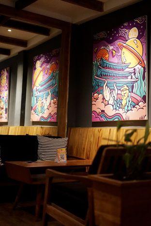 Foto 13 - Interior di Chief Coffee oleh Riani Rin