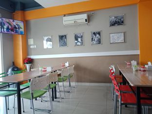 Foto 3 - Interior di Pangsit Mie Super Bandung oleh Joshua Michael