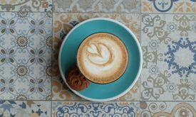 Rigby's Coffee House & Resto