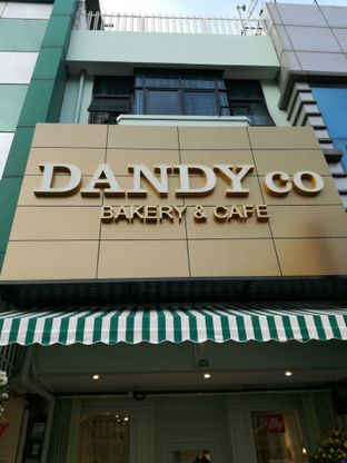 Foto review Dandy Co Bakery & Cafe oleh Lili Alexandra 5