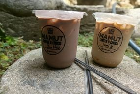 Foto Mamut Coffee & Choco