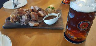 Foto 4 - Makanan di Paulaner Brauhaus oleh Paman Gembul