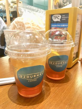Foto 4 - Makanan di Djournal Coffee oleh Prido ZH