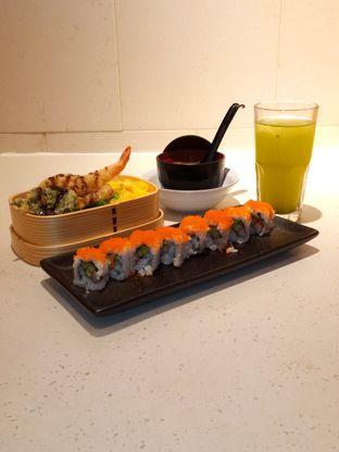Foto 10 - Makanan di Genki Sushi oleh Chris Chan