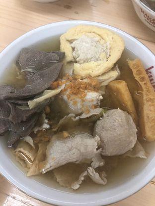Foto - Makanan di Kwecap Veteran oleh @kenyangbegox (vionna)