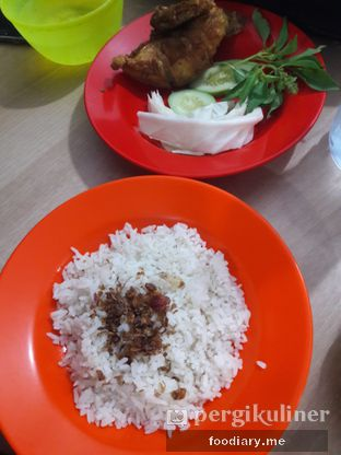 Foto 1 - Makanan di Nasi Uduk Pak Jhon oleh @foodiaryme | Khey & Farhan