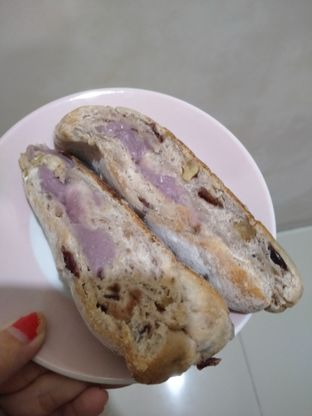 Foto review Francis Artisan Bakery oleh @Itsjusterr  3