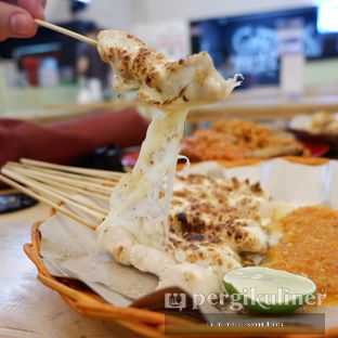 Foto 3 - Makanan di Sate Taichan Bang Ucup oleh Oppa Kuliner (@oppakuliner)