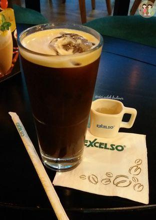 Foto 1 - Makanan(Iced coffee) di Excelso oleh Jenny (@cici.adek.kuliner)