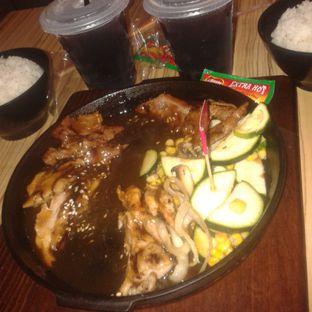 Foto 2 - Makanan di Justus Asian Grill Express oleh Annisaa solihah Onna Kireyna