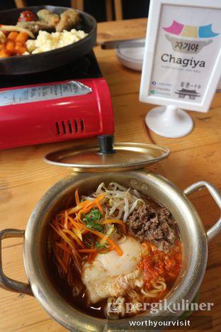 Foto 3 - Makanan di Chingu Korean Fan Cafe oleh Kintan & Revy @worthyourvisit