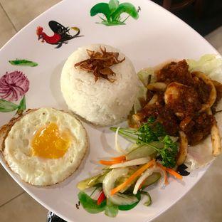 Foto 3 - Makanan di Ah Mei Cafe oleh Levina JV (IG : levina_eat )