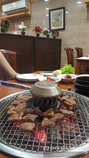 Foto 5 - Makanan di Myeong Ga Myeon Ok oleh Marisa @marisa_stephanie