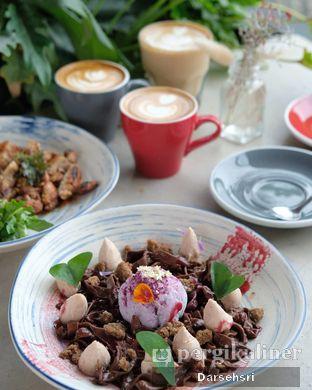 Foto 1 - Makanan di Egg Hotel oleh Darsehsri Handayani