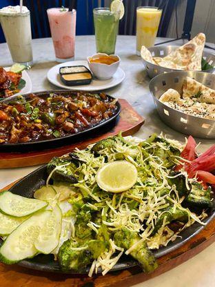 Foto 4 - Makanan di Udupi Delicious oleh Cheristine Wohangara