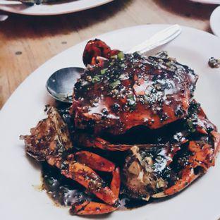 Foto review Seafood City By Bandar Djakarta oleh Natasha Pricilia 1