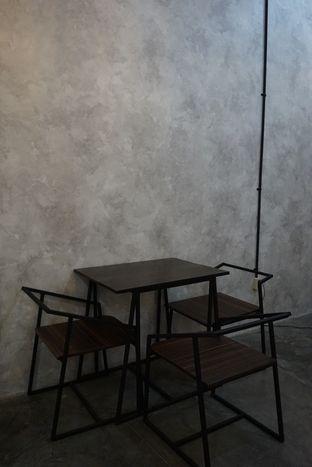 Foto 4 - Interior di Nationalism Coffee Brewers oleh Prido ZH