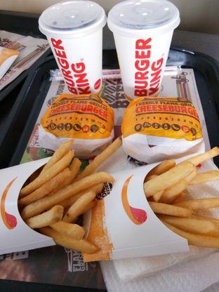 Foto - Makanan di Burger King oleh Henie Herliani