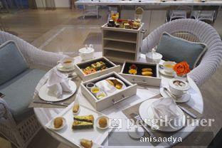 Foto 6 - Makanan di Peacock Lounge - Fairmont Jakarta oleh Anisa Adya