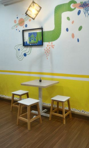 Foto 6 - Interior di Koma Cafe oleh Ika Nurhayati