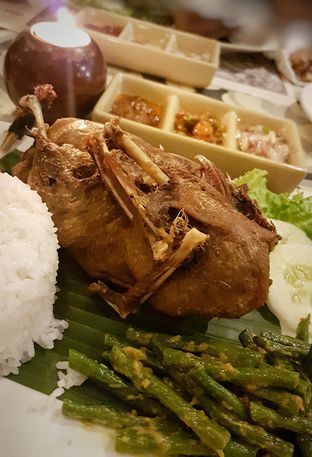 Foto 1 - Makanan(Crispy Duck) di Bebek Tepi Sawah oleh Gembuli Tan