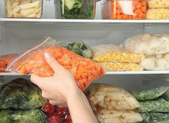 Ini Alasan Frozen Food Banyak Diburu Saat Masa Pandemi