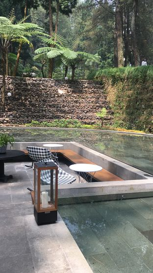 Foto 8 - Eksterior di The Lake House - Pesona Alam Sedayu Hotel oleh RI 347 | Rihana & Ismail