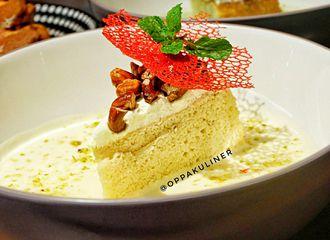 10 Dessert di Gandaria City yang Bikin Ketagihan