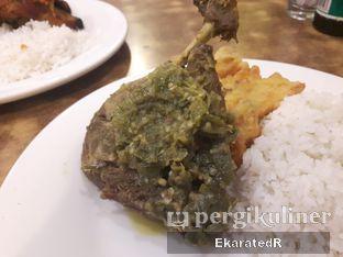 Foto 3 - Makanan di Nasi Bebek Ginyo oleh Eka M. Lestari