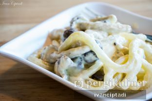 Foto 4 - Makanan di Shaburi Shabu Shabu oleh Ivan Ciptadi @spiceupyourpalette