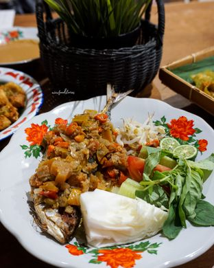 Foto review Warung Talaga oleh @mizzfoodstories  1