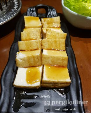 Foto 5 - Makanan di Eight Treasures oleh William Wilz