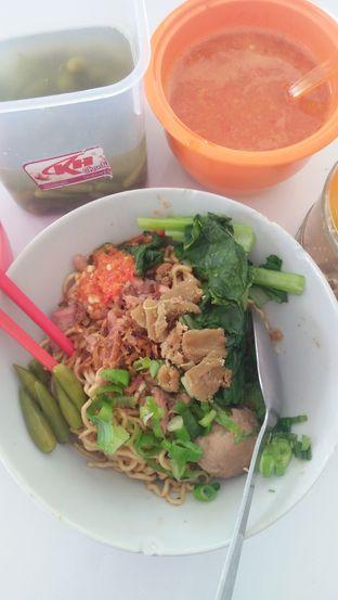 Foto review Mie Ayam Bangka Acen oleh Review Dika & Opik (@go2dika) 4