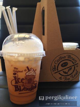Foto review The Coffee Bean & Tea Leaf oleh @mamiclairedoyanmakan  1