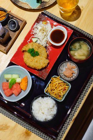 Foto 1 - Makanan di Furusato Izakaya oleh ig: @andriselly