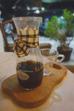 Foto 4 - Makanan di Mokapot Coffee Talk oleh yudistira ishak abrar
