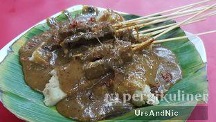 Foto 1 - Makanan di Sate Padang H. Ajo Manih oleh UrsAndNic