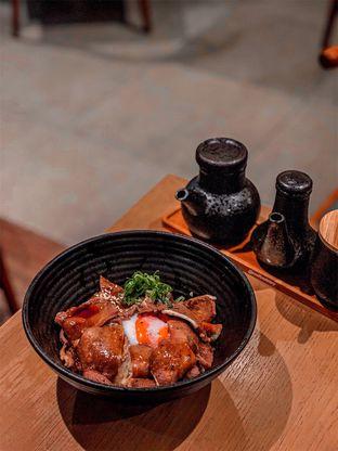 Foto 2 - Makanan di Chin Ma Ya oleh @evelfoodstory