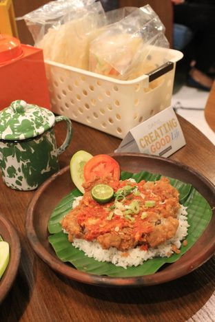 Foto review The People's Cafe oleh Prido ZH 27