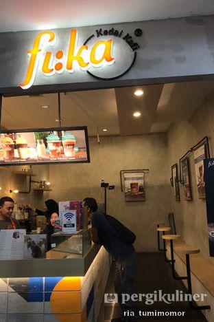 Foto 5 - Interior di Fi:ka Kedai Kafi oleh riamrt