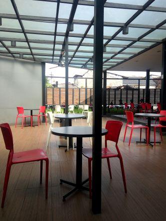 Foto Interior di Richeese Factory