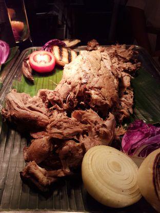 Foto 5 - Makanan di Cinnamon - Mandarin Oriental Hotel oleh ig: @andriselly