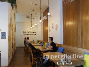 Foto 3 - Interior di Bruins Coffee oleh Ladyonaf @placetogoandeat
