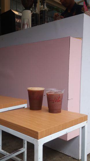 Foto 3 - Makanan di Hola! Koffie oleh Chris Chan