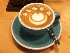 Foto Geek Coffee