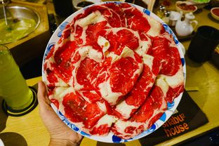 Foto 2 - Makanan di Shabu - Shabu House oleh Levina JV (IG : levina_eat )
