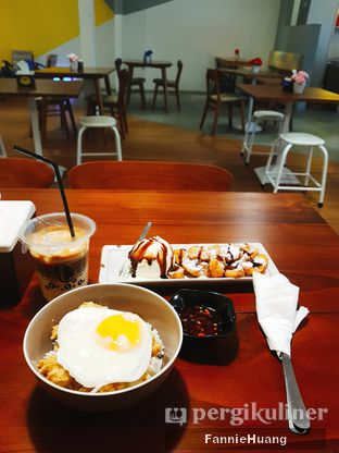Foto 2 - Makanan di Ayam Gallo oleh Fannie Huang||@fannie599
