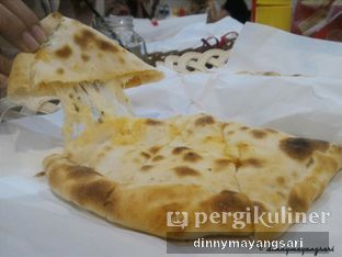 Foto 3 - Makanan di Panties Pizza oleh dinny mayangsari